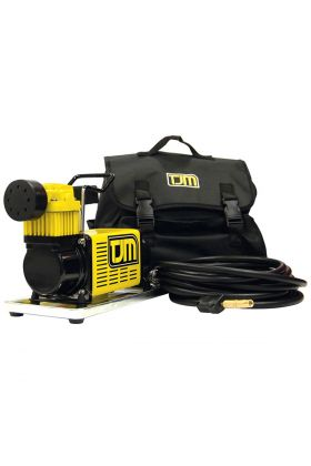 TJM Portable Air Compressor Kit inc Hose and Bag