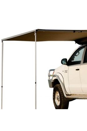 Roof Top Awning 2.5m Long x 2.1m Deep **OBSOLETE