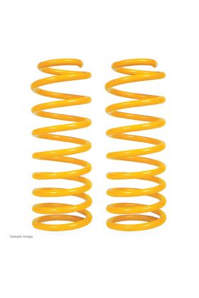 XGS Coil Springs Rear Raised 0-50Kg Pair TUV