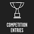 Be notified of the latest TJM competitions, exclusive to Club TJM